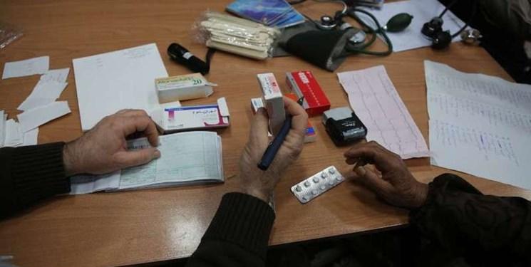 دستور العمل نحوه پرداخت مالیات پزشکان توسط مراکز درمانی اعلام شد