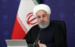 روحانی :چند پیشنهادنماز عید فطر /دانشگاه/بسته حمایتی /راهپیمایی دردستور کار قرار گرفت