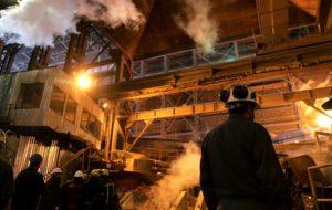 (تشکیل پرونده برای فساد 15 هزار میلیاردی/ تخلف گسترده در 469 شرکت فلزی