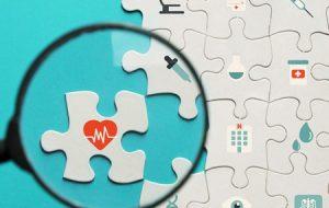 (نقش پر رنگ بیمه دی در بخش درمان و توسعه