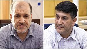 (61 ماه حبس برای دو نماینده مجلس / سلطان خودرو و همسرش اعدام می شوند
