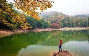 (10 مکان از بهترین مقاصد گردشگری پاییز در ایران