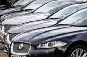 (ادامه وضعیت بحرانی بازار خودرو در بریتانیا