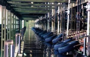 فعالان در صنعت تایر؛هزینه قیمت تمام شده تایر 75 درصد رشد داشته