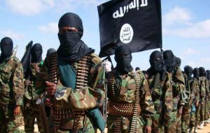 داعش در مرز ایران چه میکند؟/بیانیه نیروهای الحشد الشعبی
