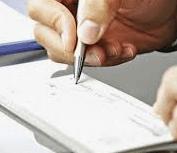 (۲۶۸ هزار فقره چک رمزدار در فروردین ماه ۹۹ در کشور وصول شد.