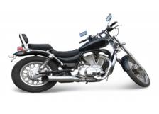 (روند نزولی قیمت موتورسیکلت / قیمت انواع موتورسیکلت در بازار سه شنبه ۶ آبان