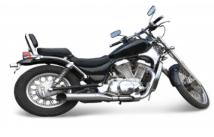 (قیمت موتور ثابت ماند / قیمت انواع موتور سیکلت در بازار سه شنبه ۲۹ مهر