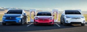 افزایش فروش خودروهای خودروهای برقی پاک و دوستدار محیط زیست در برخی از مناطق جهان
