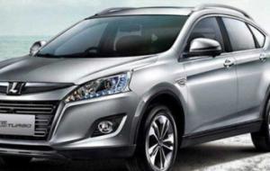 ورود خودروهای تایوانی به بازار خودرو ایران