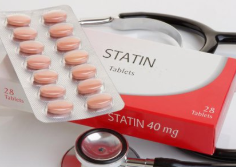 بیماران مبتلا به کرونا طی مراحل درمان که داروهای استاتین دریافت کردهاند وضعیت بهتری داشتهاند
