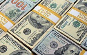 عرضه 45 میلیون دلار در بازار ارز