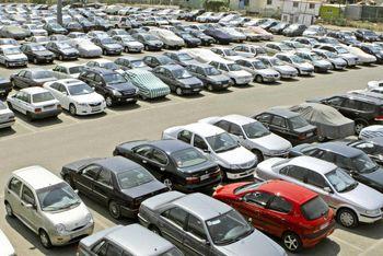 بازار خودرو در انتظار ثبات نرخ ارز و بازگشت روال عادی معاملات