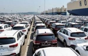 واردات تحت ضوابط خاص در کنار تولیدات داخل راهگشای صنعت خودرو است