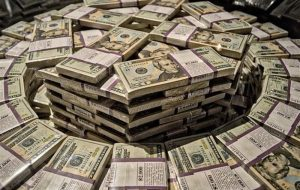 دلار به شدت سقوط خواهد کرد