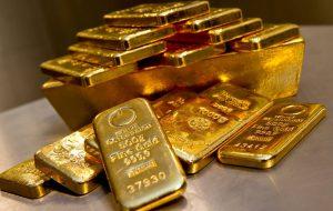 طلای جهانی رکوردار افزایش قیمت شد