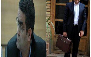 (دومینوی بازداشت در شرکت کشتیرانی جمهوری اسلامی
