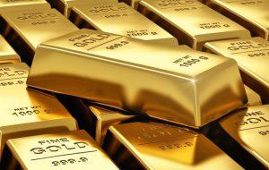 (قیمت جهانی طلا امروز ۱۳۹۹/۴/۱۰