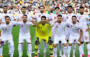 (زمان بازی های تیم ملی برای جام جهانی 2022 قطر مشخص شد