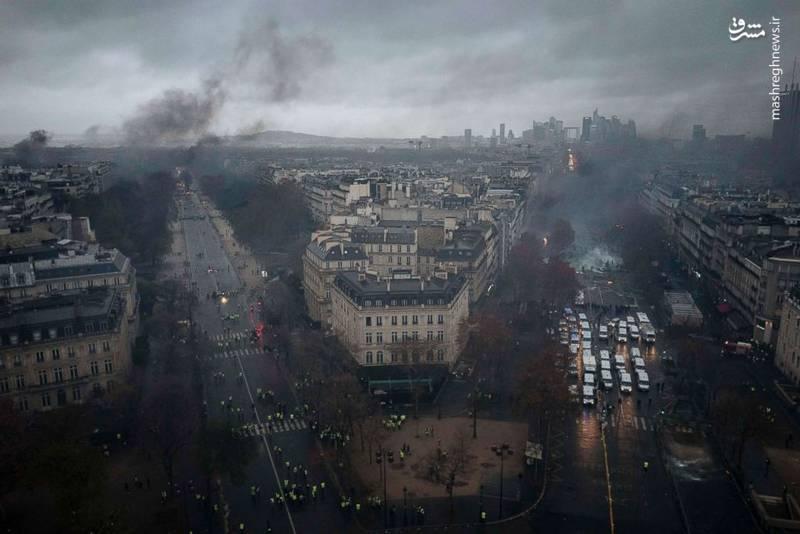 (بازهم آمریکا و بازهم فیلمی که جهانی را شوکه کرد