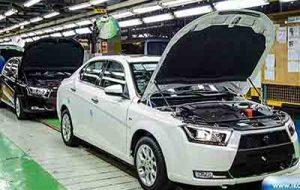 (قیمت خودروی  پژو ۲۰۶ تیپ ۲ و دنا پلاس در بازار امروز ۱۶ مردادماه