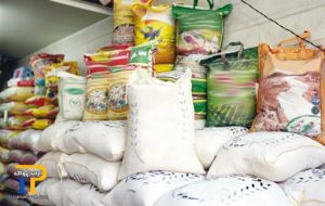 قیمت برنج خارجی دوبرابر شد
