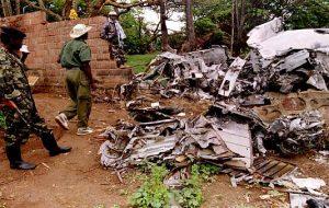 ماجرای فاجعه وحشتناکی که در روآندا رخ داد چه بود؟ +عکس