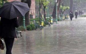 (کاهش ۸ درصدی بارشها نسبت به سال گذشته