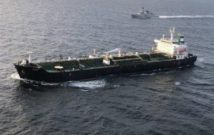آمریکا تحریم ۴۰ نفتکش را در دست بررسی دارد