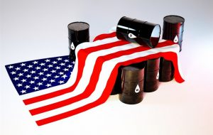 (سکوهای نفت و گاز آمریکا کاهش یافت