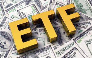 صندوق های ETF چقدر رشد کردند؟