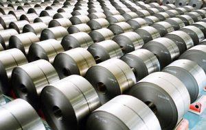 قیمتهای پایه و سقف شمش و ورق فولادی اعلام شد