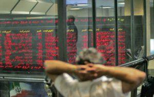 وضعیت بازار بورس تهران در 4 تیر