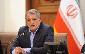 تخلف ملکی نهاد رئیس جمهوری محسن هاشمی را به واکنش واداشت!