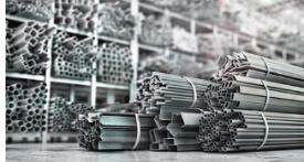 افزایش قیمت میلگرد / قیمت آهن آلات ساختمانی در بازار چهارشنبه ۲۳ مهر