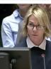 آمریکا: نشستهای آتی شورای امنیت باید روی تحریم ایران متمرکز شود