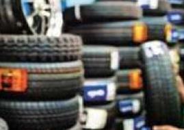 (قیمت جدید انواع لاستیک خارجی برای خودروهای سواری در بازار تهران
