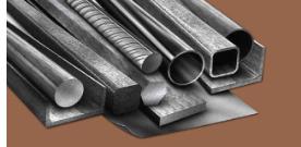 (قیمت انواع آهن آلات ساختمانی در بازار امروز 8 مردادماه 99
