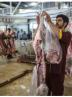 قیمت گوشت کاهش یافت