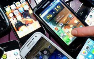 (قیمت جدید گوشی موبایل هوآوی در بازار