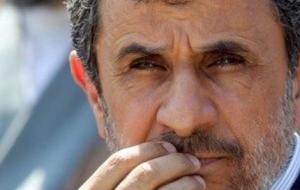 (احمدی نژاد نسبت به حضورش در انتخابات 1400 واکنش نشان داد