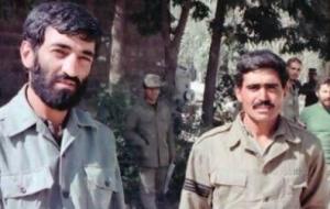 (حاج احمد متوسلیان بعد از 38 سال به ایران باز می گردد