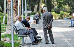 حقوق مردادماه مستمری بگیران تامین اجتماعی با فرمول جدید پرداخت میشود