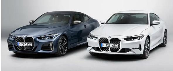 فروش متنوع خودروهای بی ام و با تغییر در برخی آپشن ها
