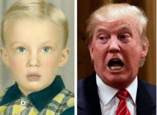 افشاگری برادرزاده ترامپ درباره کودکی «دونالد»