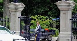 سوءقصد علیه نخست وزیر کانادا/فردی به محل سکونت جاستین ترودو حمله کرد