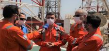 (رئیس بنیاد مستضعفان؛صرفه جویی ۶۰ میلیون یورویی در صنعت حفاری نفت