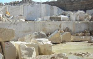 (تعطیلی ۱۰۰۰ معدن سنگ ایران و بازار صادراتی ۱ میلیارد دلاری که به رقبا واگذار شد