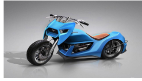 قیمت انواع موتور سیکلت در بازار امروز ۱۶ مردادماه 99