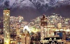 (ارقام رهن و اجاره برخی املاک در منطقه نیاوران تهران چه قدر است؟